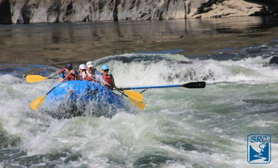 Salmon River Challenge- SRC: ‪#‎salmonriver‬ #‎Idaho‬  Whitewater Adventures