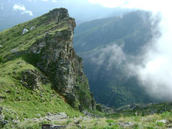 Arshan, Rusia: пик Любви