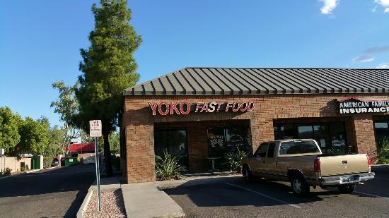 Yoko Fast Food