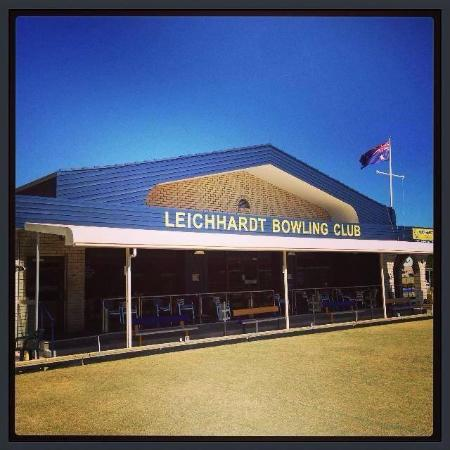 Leichhardt Bowling & Recreation Club