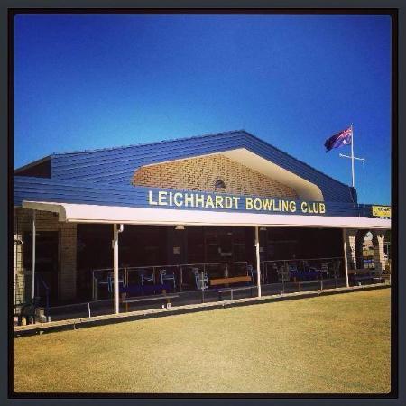 Leichhardt Bowling & Recreation Club