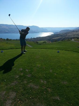 Bear Mountain Ranch Golf Resort
