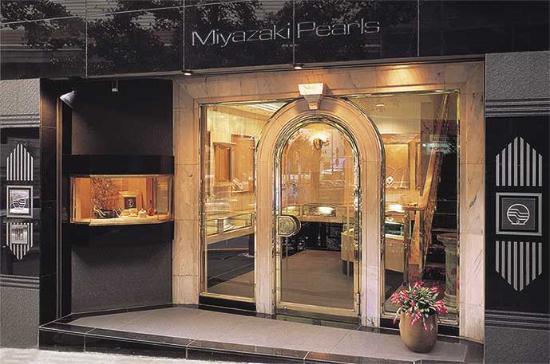 Miyazaki Pearl