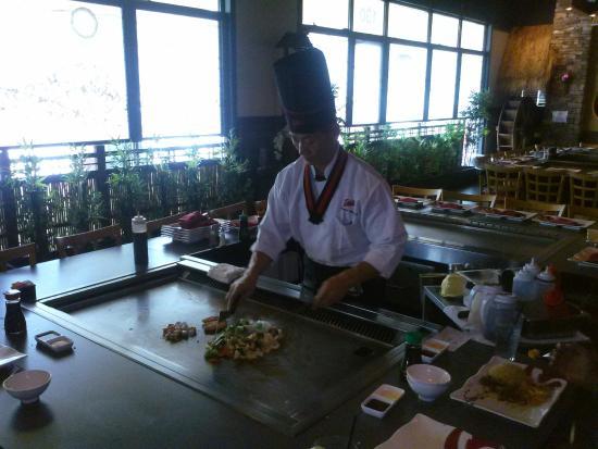 Japanese Restaurant In West Palm Beach Florida