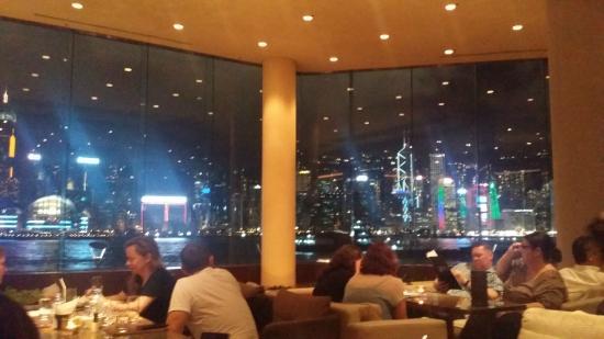 InterContinental Hong Kong: Lounge