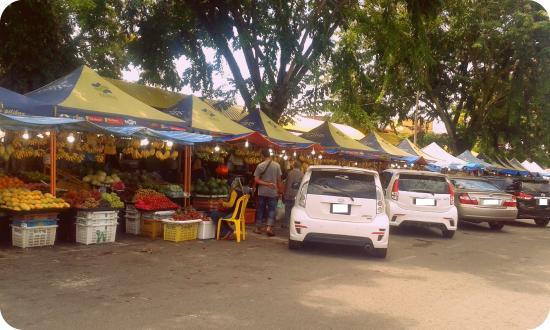 Pasar Besar Kemaman