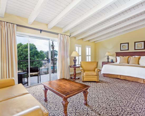 Westward Look Wyndham Grand Resort And Spa Junior Suite King