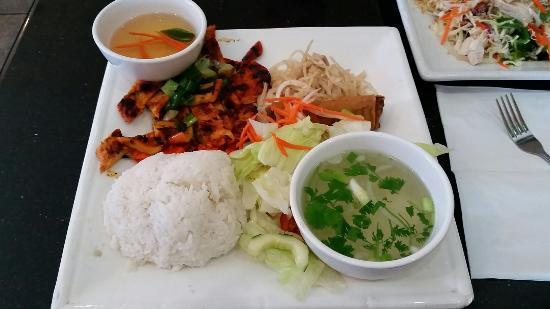 Pho Saigon Bay Restaurant