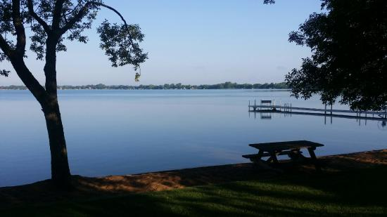 Dickerson's Lake Florida Resort : Just a sneak peek at this wonderful resort!