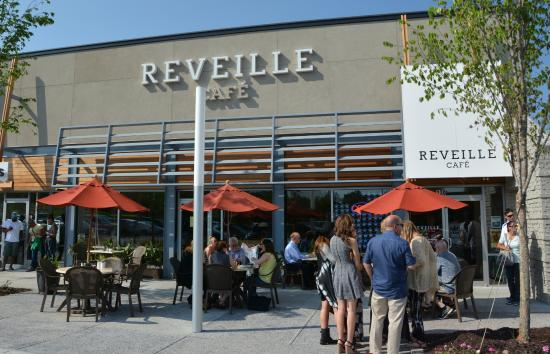 Reveille: Takes too many shortcuts in the name of efficency. Consumer comes out on the short end