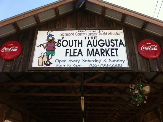 South Augusta Flea Market
