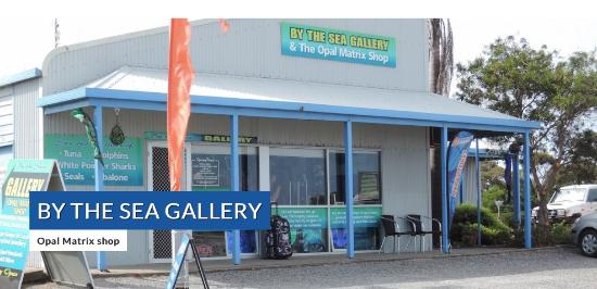 By The Sea Gallery