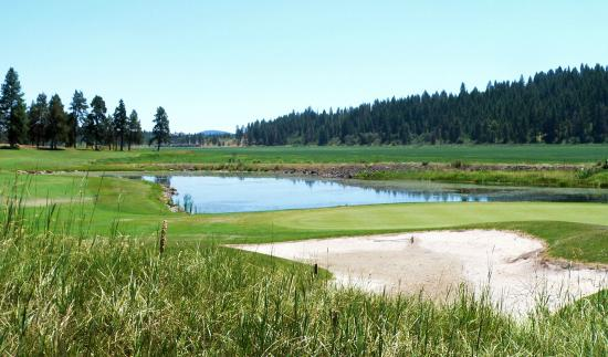 Running Y Ranch Golf Course: Running Y Ranch Resort Golf Course
