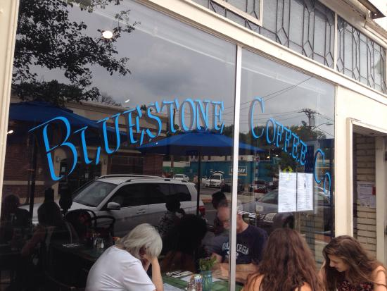 Photo of American Restaurant Bluestone Coffee Co at 123 Watchung Ave, Montclair, NJ 07043, United States