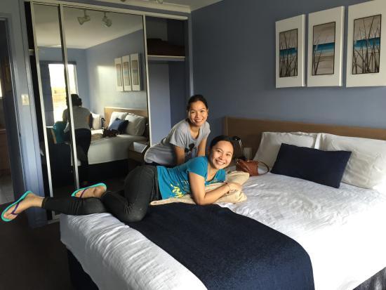Rainbow Sands Resort Bild