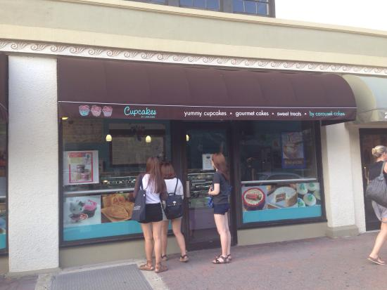 cupcakes by carousel montclair restaurant reviews phone number rh tripadvisor com