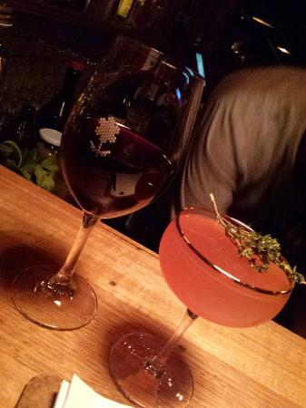 Udaberri : Drinks