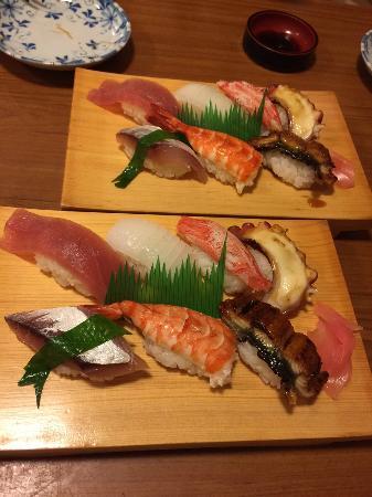 Yabu Sushi
