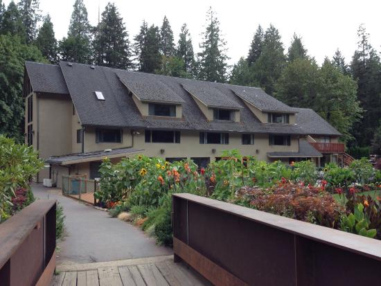 Picture Of Belknap Hot Springs Lodge And