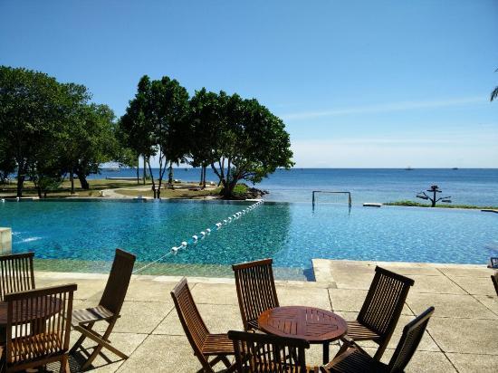 Tanjung Lesung Beach Club