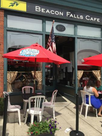 Beacon Falls Cafe - Picture of Beacon Falls Cafe - TripAdvisor