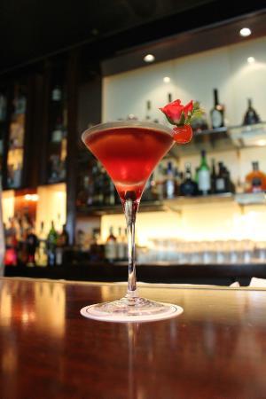 Main Bar Vol de Nuit, Hotel Nikko Osaka