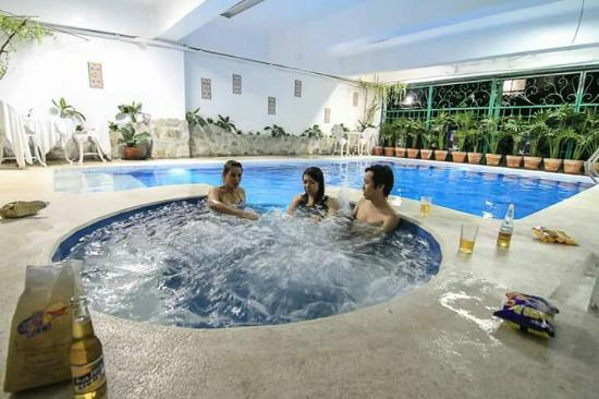 Yahweh's Hot Spring Retreat, Resort & Spa