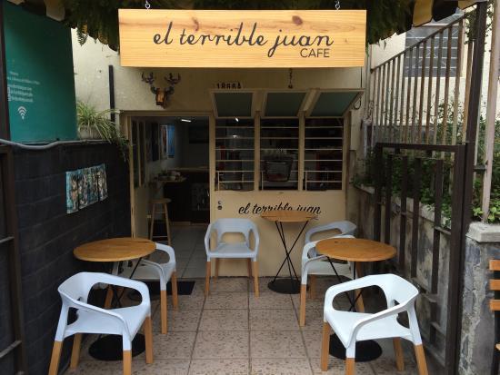 Photo of Cafe El Terrible Juan Café at Calle Jose Guadalupe Montenegro 1866a, Guadalajara 44160, Mexico