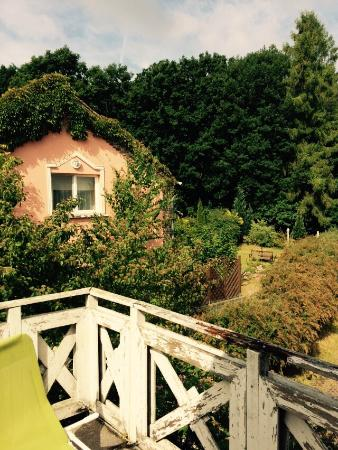 Groß Kreutz, Deutschland: Beautiful 100+ year old house