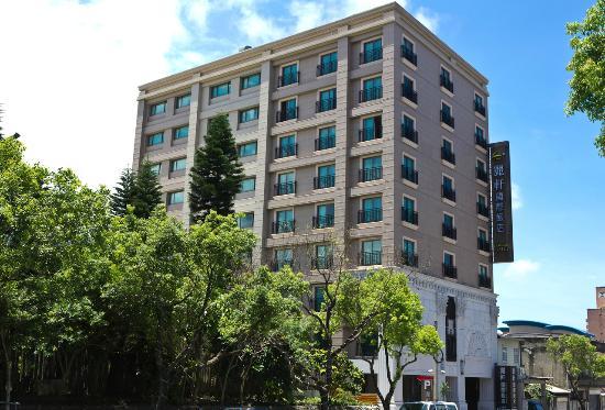 리시우안 호텔