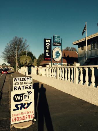 Ferry Motel