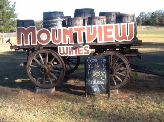 ‪Mountview Winery‬