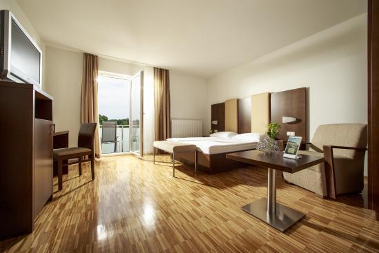 Hotel garni Toscanina