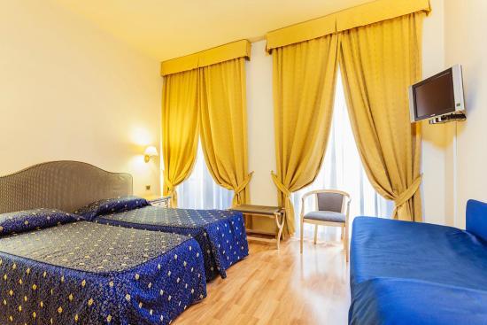 Photo of Hotel Benivieni Florence