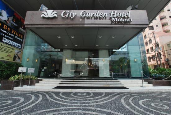 Photo of City Garden Hotel Makati