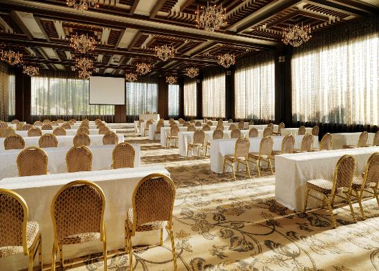 Grand Hills, a Luxury Collection Hotel & Spa: Ballroom