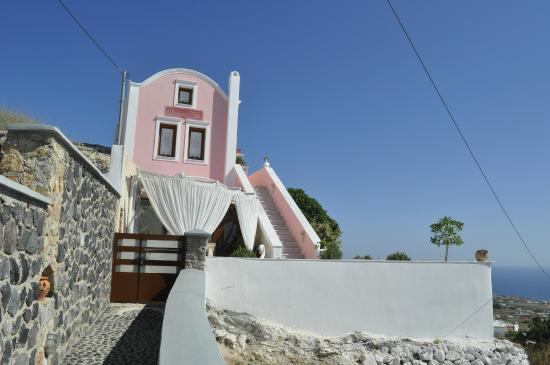 Nectarios Villa: hotel