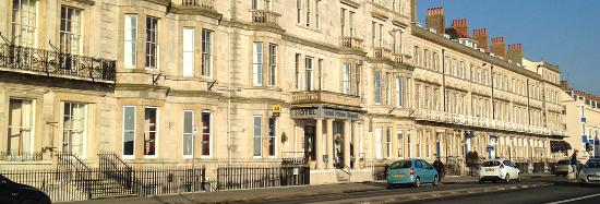 Photo of Hotel Prince Regent Weymouth