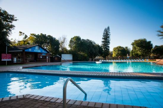 Outdoor Pool Picture Of Atkv Buffelspoort Holiday Resort