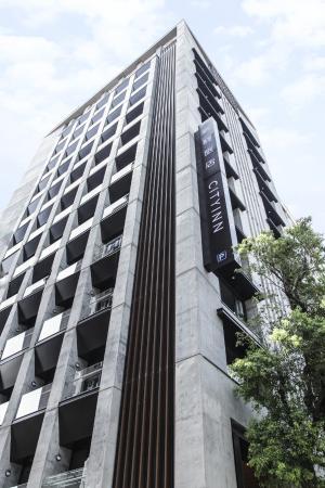 Cityinn Hotel Plus - Fuxing N. Rd., Branch