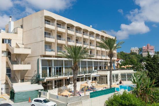 아가피노 호텔
