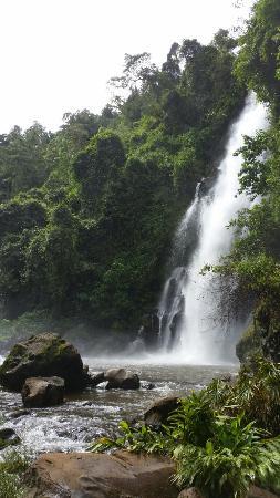 Marangu, Tanzania: Ndoro Waterfall