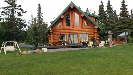Bear Necessities Cabins