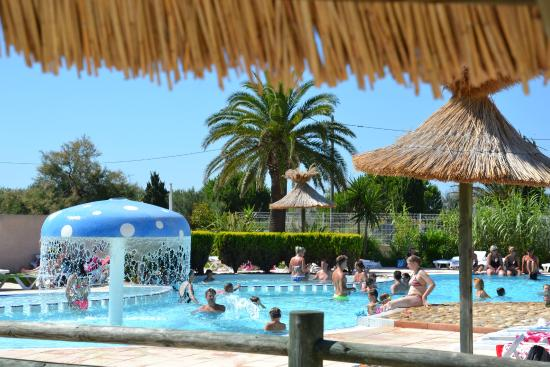 Camping Le Galet   Campground Reviews (Marseillan Plage, France)    TripAdvisor