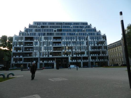 Berlin Mitte Hotels Tripadvisor