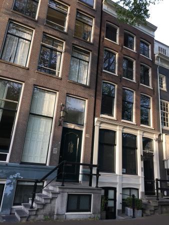 Amsterdam Boutique Apartments-bild