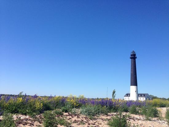Sorve Lighthouse
