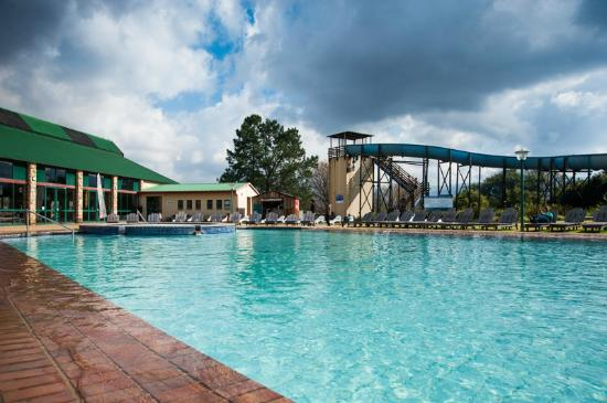 ATKV Drakensville Holiday Resort: Outdoor Pool
