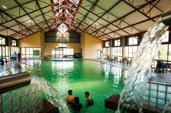 ATKV Drakensville Holiday Resort: Indoor Pool
