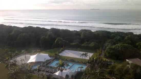 Breakers Resort: Amazing view from the top floor